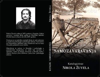 Naslovna stranica knjige