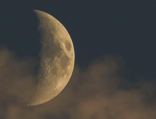 Ponedjeljak – Ekliptika danas ne daje povoljnosti (12 mjesec prošle godine je bila u Kini)