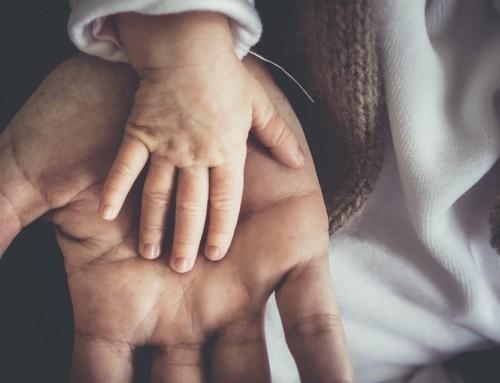 Ponedjeljak – Ruke znače zagrljaj