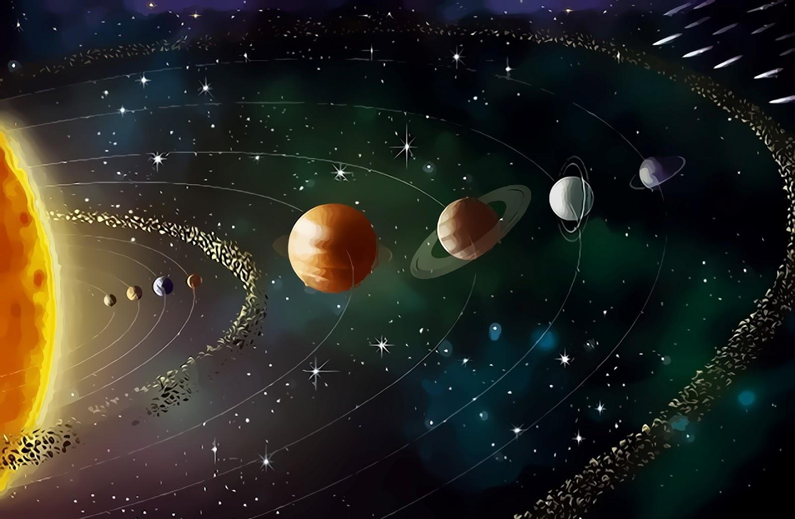 Tranzit Marsa i Saturna – rast napetosti