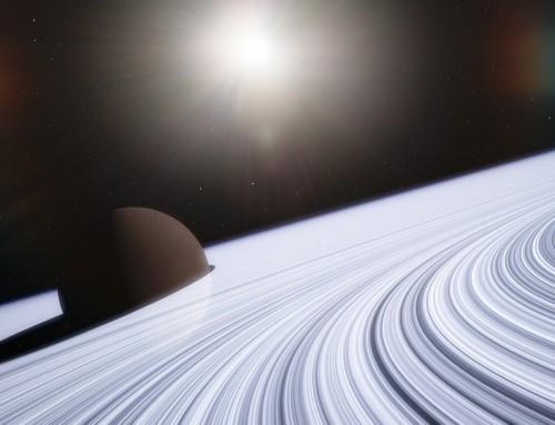 Dolazi nam Saturn u Jarcu