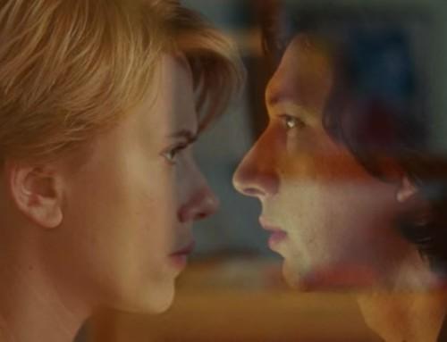 Bračna priča – Adam Driver i Scarlett Johansson