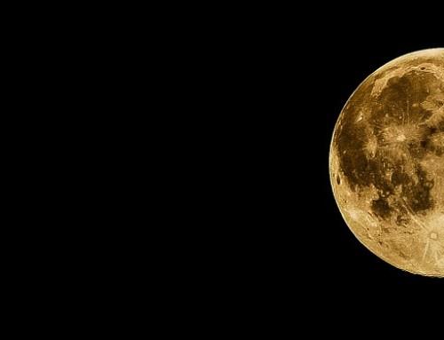 Subota – Večer Punog Mjeseca koja nije toliko dobra